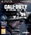 Call of Duty Ghost D1 FREE FALL PL (PS3)